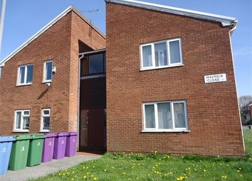 Thumbnail  Studio to rent in Mayfair Close, Anfield, Liverpool