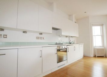 Thumbnail 2 bedroom flat to rent in Goldsmid Road, Hove