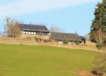 Thumbnail 5 bed barn conversion for sale in Clyro, Hereford