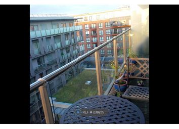 Thumbnail 1 bed flat to rent in West Carriage House, Woolwich