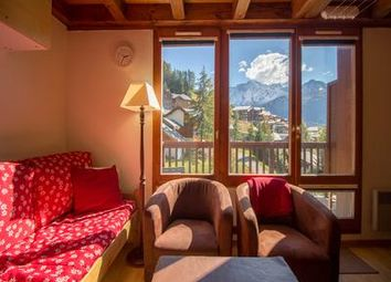 Thumbnail 2 bed apartment for sale in Peisey-Vallandry, Savoie, France