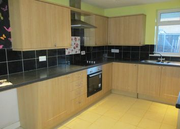 Thumbnail 4 bed terraced house to rent in Shawfield Close, Telford, Shropshire