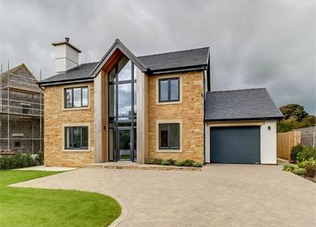 Thumbnail 4 bed detached house for sale in Meadow Vale, Greysouthen, Cockermouth, Cumbria