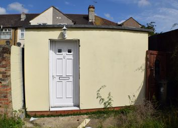 Thumbnail 1 bedroom property for sale in 201B Crow Lane, Romford, Essex
