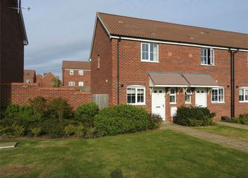 Thumbnail Semi-detached house to rent in Godsey Lane, Market Deeping, Peterborough, Lincolnshire
