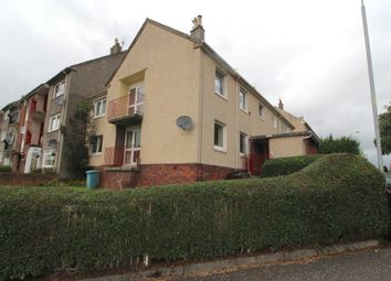 Thumbnail 2 bed flat to rent in Corsewall Street, Coatbridge, North Lanarkshire