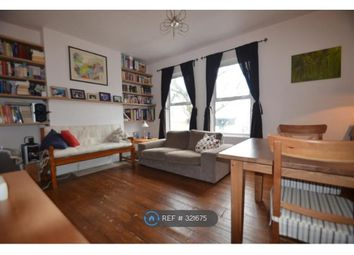 Thumbnail 1 bed flat to rent in First Floor, Hanwell, London