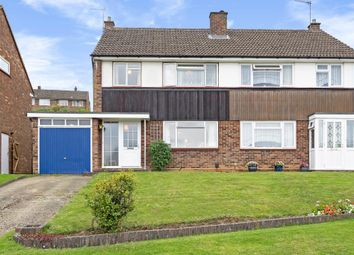 3 bed semi-detached house for sale in Darvell Drive, Chesham HP5