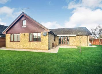 Thumbnail 3 bed bungalow for sale in Adie Road, Greatstone, New Romney, Kent