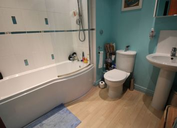 Thumbnail 3 bed semi-detached house for sale in Long Acre, Cuddington, Northwich