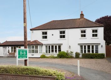 Thumbnail 9 bed detached house for sale in The Street, Costessey, Norwich