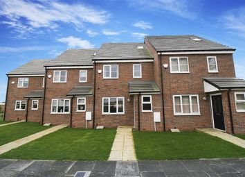 Thumbnail 3 bed terraced house to rent in Elwin Place, Seaton Sluice, Northumberland