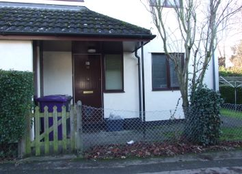 Thumbnail 2 bedroom flat to rent in Nightingale Way, Baldock