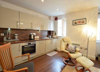 Thumbnail 2 bedroom flat for sale in 258 Harborne Central, High Street, Harborne, Birmingham, West Midlands
