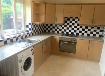Thumbnail 2 bed property to rent in Chapel Side, Chapel Street, Spondon, Derby