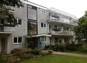 Thumbnail 2 bed flat to rent in Beechmount Road, Southampton