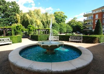 Thumbnail 4 bed flat for sale in Clevedon Road, Richmond Surrey