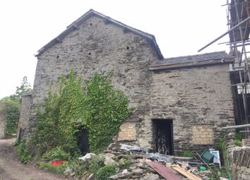 Thumbnail Barn conversion for sale in Barn, Sandside, Kirkby-In-Furness