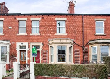 Thumbnail 4 bed terraced house for sale in Wigton Road, Carlisle
