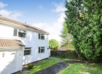 Thumbnail 3 bed semi-detached house for sale in Pendock Close, Bitton