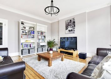 Thumbnail 1 bed flat for sale in St. James Mansions, West End Lane, London