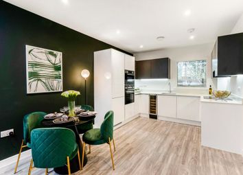 Thumbnail 2 bed flat for sale in Blackheath Road, London - Greater London