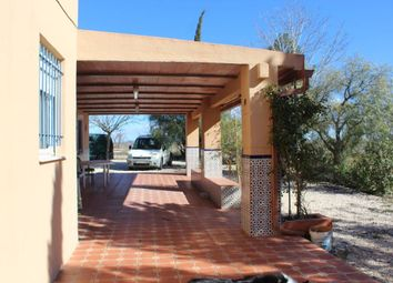Thumbnail 2 bed villa for sale in Pinoso, Alicante, Spain