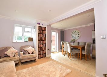 Thumbnail 5 bed end terrace house for sale in Courtfield Avenue, Lordswood, Chatham, Kent