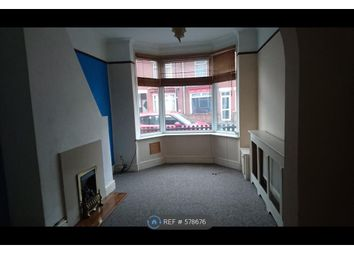 Thumbnail 3 bedroom terraced house to rent in Royston Avenue, Doncaster