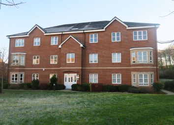 Thumbnail 2 bed flat to rent in Scampston Drive, East Ardsley, Wakefield