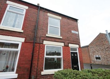 Thumbnail 2 bed detached house to rent in Oldham Street, Latchford, Warrington