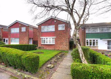 3 bed detached house for sale in Denham Walk, Chapel Park, Newcastle Upon Tyne NE5