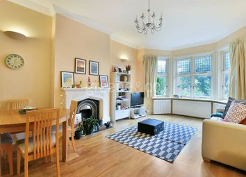 Thumbnail 1 bedroom flat to rent in Mapesbury Road, Mapesbury Conservation, London
