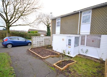 Thumbnail 3 bed semi-detached house for sale in Keswick Drive, Abington, Northampton