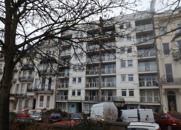 Thumbnail 2 bed flat for sale in Warrior Square, St Leonards