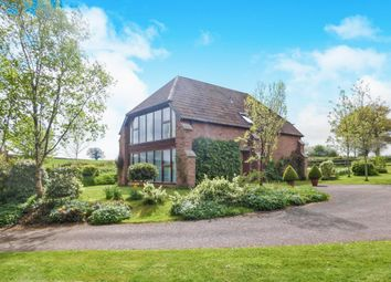 Thumbnail 3 bed property for sale in Tolland, Lydeard St. Lawrence, Taunton