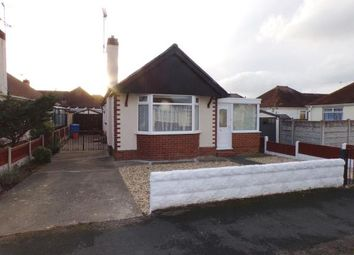 Thumbnail 2 bed bungalow for sale in Russell Drive, Prestatyn, Denbighshire
