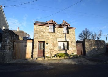 3 bed detached house for sale in Vicarage Hill, St. Day, Redruth TR16