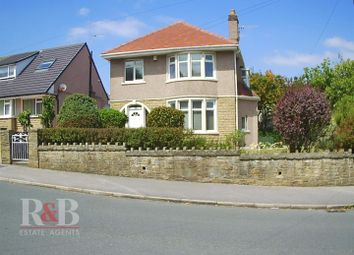 Thumbnail 3 bed detached house for sale in Sugham Lane, Heysham, Morecambe