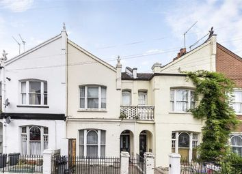Thumbnail 3 bedroom property for sale in Florian Road, London