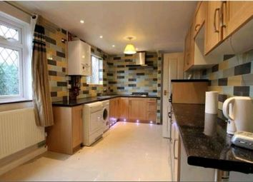 Thumbnail 3 bed semi-detached house to rent in Mayfield Road, Camberley