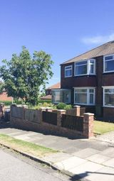 Thumbnail 3 bed semi-detached house for sale in Marlborough Road, Skelton-In-Cleveland, Saltburn-By-The-Sea