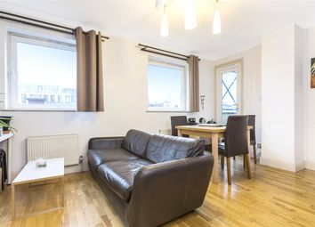 Thumbnail 1 bed flat for sale in Farringdon Road, London