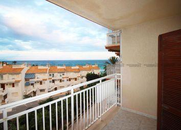 Thumbnail 2 bed apartment for sale in El Campello Playa, El Campello, Alicante, Valencia, Spain