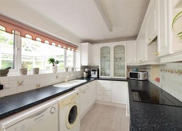 Thumbnail 3 bed detached house for sale in Cumberland Avenue, Goring-By-Sea, Worthing, West Sussex