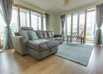 Thumbnail 2 bedroom flat to rent in Addenbrookes Road, Trumpington, Cambridge
