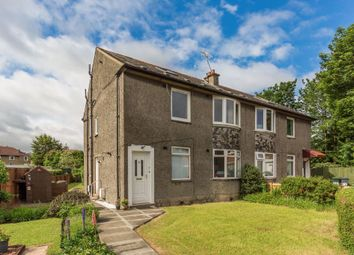 Thumbnail 2 bed maisonette for sale in 179 Broomfield Crescent, Edinburgh