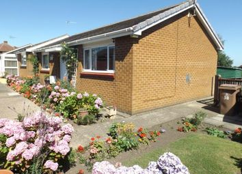 Thumbnail 2 bedroom bungalow for sale in Goodacre Street, Mansfield, Nottinghamshire