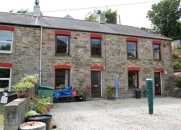 Thumbnail 2 bed terraced house to rent in Calenick, Truro