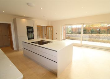 Thumbnail 4 bed detached house for sale in Ironbridge House, 2 The Beeches, Hadnall, Shrewsbury Road, Hadnall, Shrewsbury